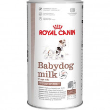 Royal Canin Baby Dog Milk молоко для щенков  400 г