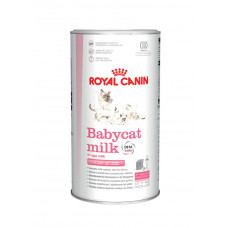 Royal Canin BabyCat Milk молоко для котят 0,3 кг