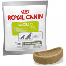 Royal Canin Educ canine cans лакомство для собак всех пород 0,05 кг