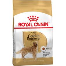 Royal Canin golden retriever (золотистый ретривер) Adult корм для собак от 15 мес 3 кг.