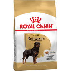 Royal Canin rottweiler Adult корм для собак от 18 месяцев 12 кг.