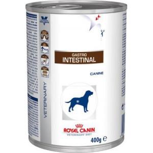 Royal Canin Gastro Intestinal Canine консерви для собак при порушеннях травлення 400 г