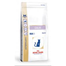 ROYAL CANIN CALM FELINE полноценный диетический рацион, который помогает котам адаптироваться к изменениям привычных условий жизни 0,5 кг