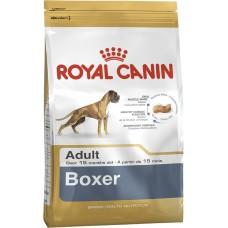 Royal Canin boxer Adult корм для собак от 15 месяцев 12 кг.