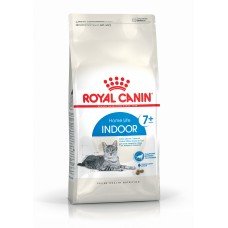 Royal Canin Indoor 7+ корм для кошек от 7 лет, живущих в помещении 1,5 кг.