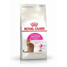 Royal Canin exigent savour корм для кошек привередливых к корму 4 кг.
