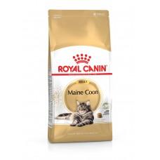Royal Canin mainecoon Adult корм для кошек (мейн-кун) старше 15 месяцев 4 кг.