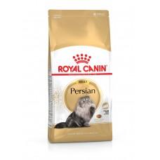 Royal Canin persian Adult корм для кошек персидской породы старше 12 месяцев 10 кг.