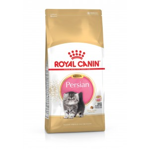 Royal Canin kitten persian корм для котят персидской породы до 12 месяцев 10 кг.