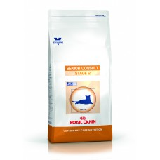 Royal Canin senior stage 2 корм для котов от 7 лет, имеющих признаки старения 1,5 кг.