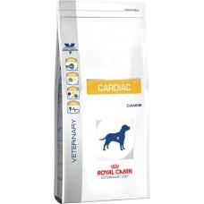 Royal Canin cardiac Canine корм для собак при сердечной недостаточности 2 кг.