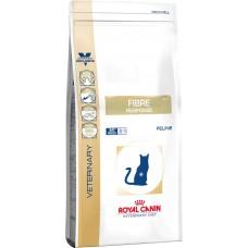 Royal Canin Fibre Response Feline корм для кошек при нарушениях пищеварения 2 кг.