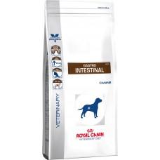Royal Canin gastro intestinal Canine корм для собак при нарушениях пищеварения 15 кг.