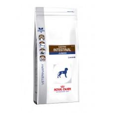 Royal Canin gastro intestinal Junior Canine корм для щенков при нарушениях пищеварения 10 кг.