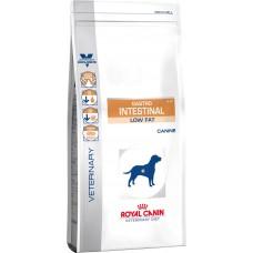 Royal Canin gastro intestinal low fat Canine корм с ограниченным содержанием жиров для собак при нарушении пищеварения 1,5 кг.