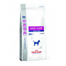 Royal Canin Skin Care Adult Canine корм для собак старше 1 года при атопии и дерматозах 11 кг.