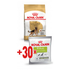 Royal Canin german shepherd Adult корм для собак от 15 месяцев 11 кг.