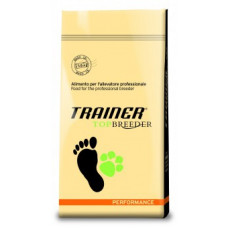 Trainer 18кг Natural Adult Mini корм для собак мелких пород