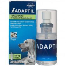 Adaptil - антистрессовый препарат Адаптил спрей для собак 20 мл