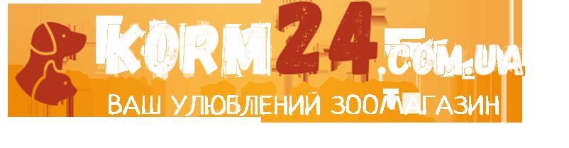 Магазин зоотоварів «Korm24»